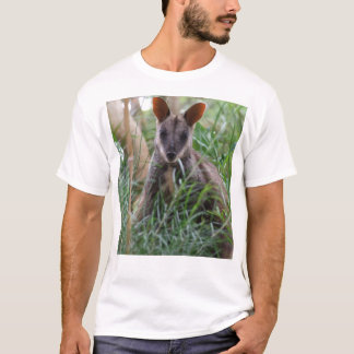 Rock Wallaby t-shirt