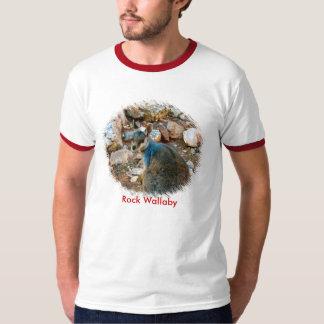 Rock Wallaby - Tshirt
