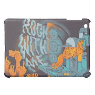 Rock With Me iPad Mini Covers