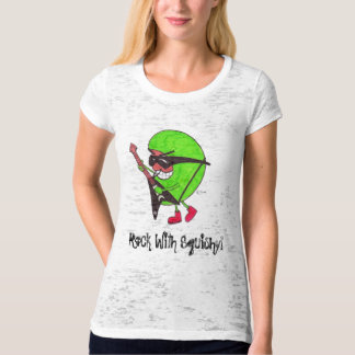 Rock With Squishy! T-Shirt