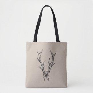 Rock Xmas Tote Bag