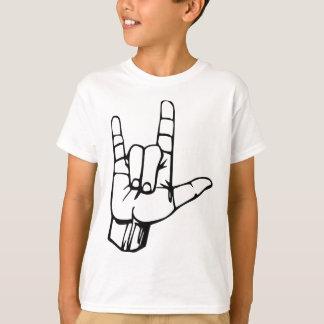 Rock You T-Shirt