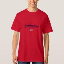 Rock Your Nation Apparel - England! T-Shirt