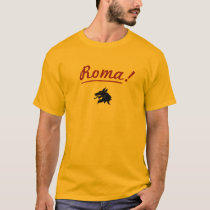 Rock Your Nation - Roma! T-Shirt