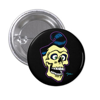 Rockabilly 00 de Ness Pin