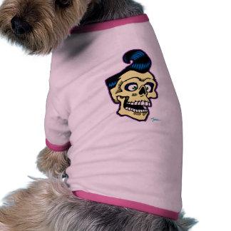 Rockabilly 00 de Ness Ropa Para Mascota