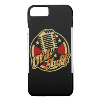rockabilly  iPhone 7 case