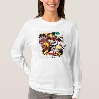 Rockabilly  Pop T-Shirt