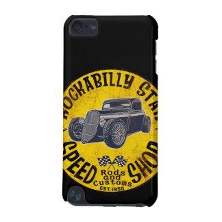 Rockabilly star Speed shop iPod Touch 5G Case