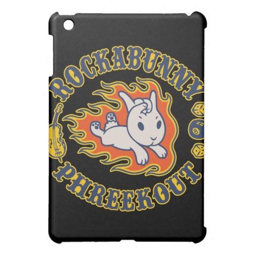 Rockabunny Phreekout