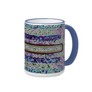 ROCKATECHTURAL DESIGN 2aaa Ringer Mug