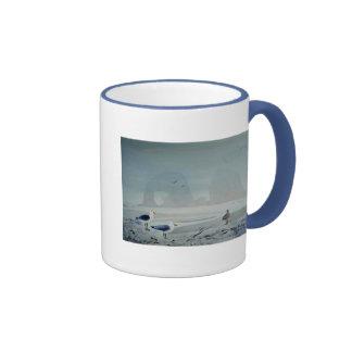 Rockaway Beach Cup Coffee Mug