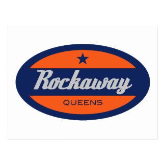 Rockaway Postal