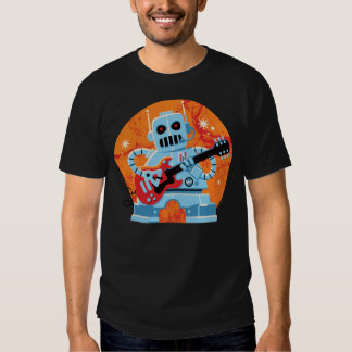Rockbot Tee Shirt