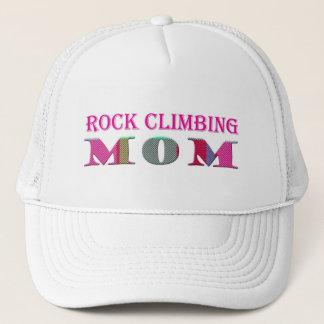 RockClimbingMom Trucker Hat