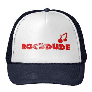 Rockdude Gorras