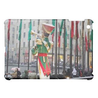 Rockefeller Center Christmas iPad Mini Case