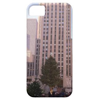 Rockefeller Center iPhone5 Case