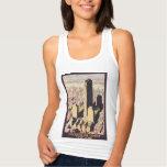 Rockefeller Center New York T Shirt