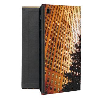 Rockefeller Ctr Christmas Tree iPad Mini Case