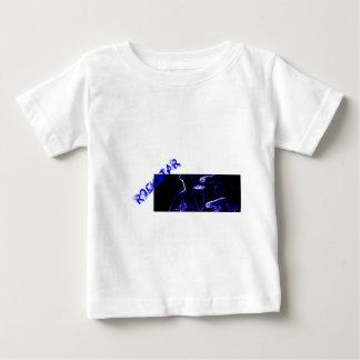 Rockems Rockstar Baby T-Shirt