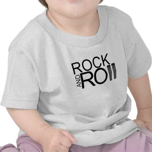 Rockems T-shirts