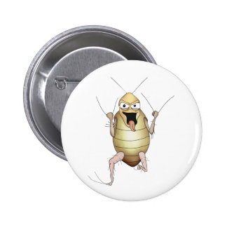 Rocker Bug Pin