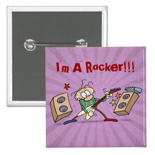 Rocker Buttons
