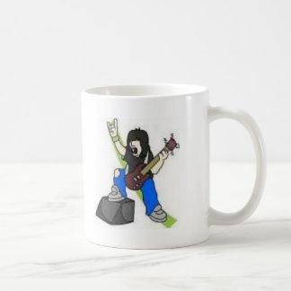 Rocker Coffee Mug