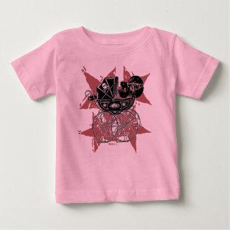 Rocker Crib Baby T-Shirt