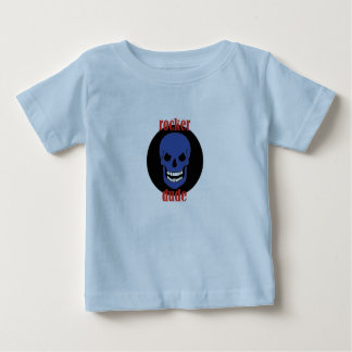 Rocker Dude Baby T-Shirt