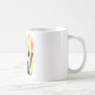 Rocker Girl Coffee Mug