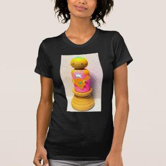 Rocker Girl Peg, rocker Betty T-Shirt