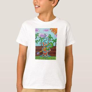 Rocker Kitty T-Shirt