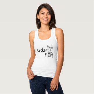 Rocker Mom Tank Top