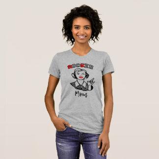 Rocker Mom Tee Shirt