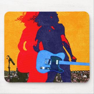 Rocker Mouse Pad