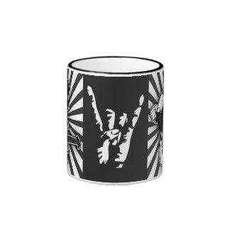 Rocker Ringer Mug