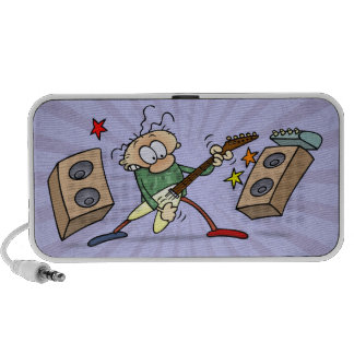 Rocker Speaker