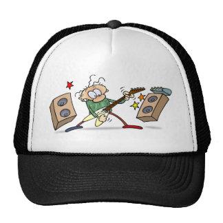 Rocker Trucker Hat
