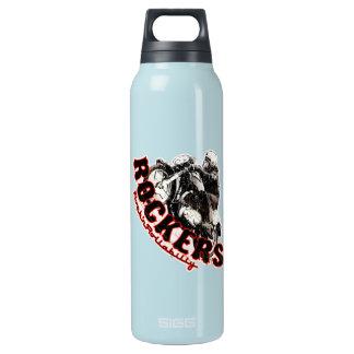 Rockers Insulated Water Bottle