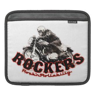 Rockers iPad Sleeve