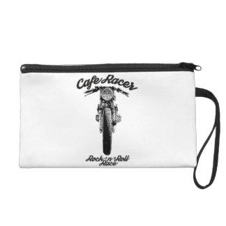 Rockers motorcycle club wristlet