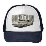 Rocket 88 mesh hat