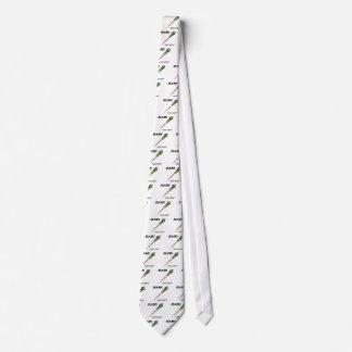 rocket assisted space kraken tie