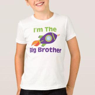 Rocket Big Bro T-Shirt