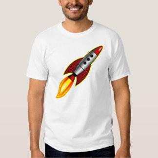 Rocket - Customized Tee Shirt