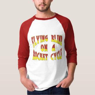 Rocket Cycle T-Shirt