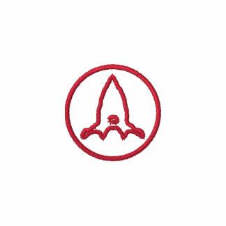 Rocket Design Hoodies