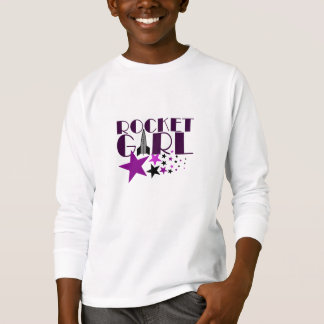 Rocket Girl T-Shirt
